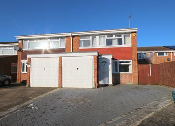 Thumbnail 3 bed semi-detached house for sale in Epping Green, Hemel Hempstead