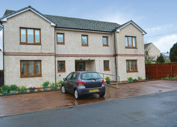 Thumbnail 2 bed flat for sale in 3 Newton Court, Millport, Isle Of Cumbrae