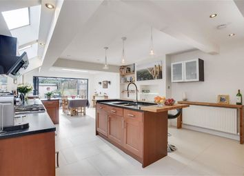 Thumbnail 5 bed terraced house for sale in Stokenchurch Street, London