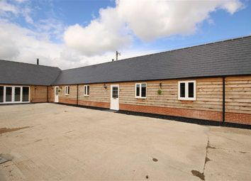 Thumbnail 1 bed terraced house to rent in Bagmere Farm, Charney Bassett, Oxfordshire