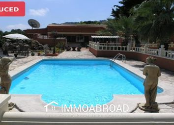 Thumbnail 4 bed villa for sale in 46720 Vilallonga, Valencia, Spain