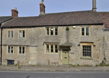 Thumbnail 5 bed terraced house for sale in Church Street, Norton St Philip, Bath