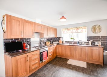 4 bed detached house for sale in Moorhouse Drive, Rotherham S66