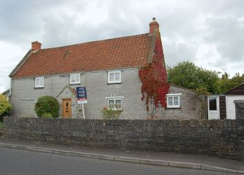 Thumbnail 5 bed detached house to rent in Middle Leigh, Street