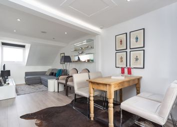 Thumbnail 1 bedroom flat for sale in Cricklewood Lane, London
