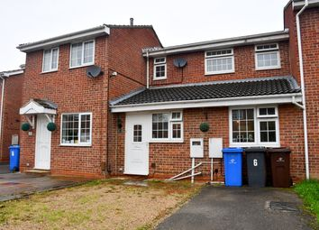 Thumbnail 2 bed town house to rent in Simcoe Leys, Chellaston, Derby