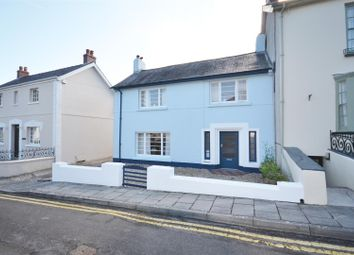 Thumbnail 5 bedroom semi-detached house for sale in Church Road, Llansteffan, Carmarthen