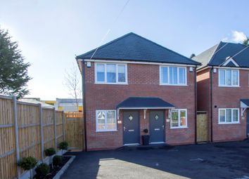 Thumbnail 2 bed semi-detached house for sale in Station Road, Balsall Common, Coventry
