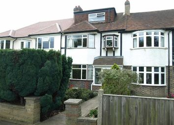 Thumbnail 4 bed terraced house for sale in Wellhouse Road, Beckenham