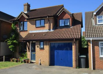 Thumbnail 4 bed detached house for sale in 73B Bedford Road, Cranfield, Bedfordshire