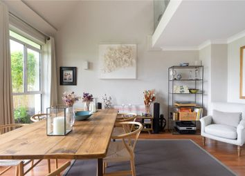 Thumbnail 3 bedroom flat for sale in Porchester Terrace, Bayswater