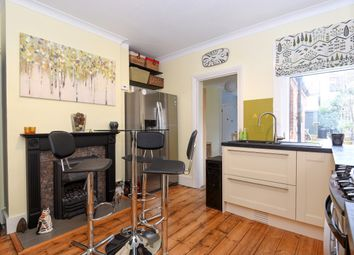 Thumbnail 2 bed semi-detached house for sale in Alpine Road, Redhill