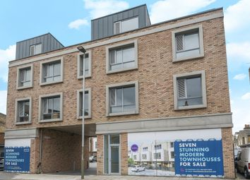 Thumbnail 2 bed flat for sale in Putney Bridge Road, Putney