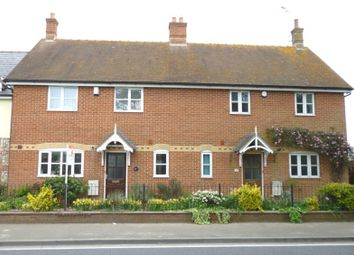 Thumbnail 3 bed terraced house to rent in Poole Road, Sturminster Marshall, Wimborne