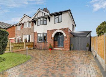Thumbnail 3 bedroom semi-detached house for sale in Kirkland Lane, Penkhull, Stoke-On-Trent