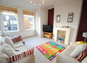 Thumbnail 2 bed flat to rent in Woodgrange Avenue, London