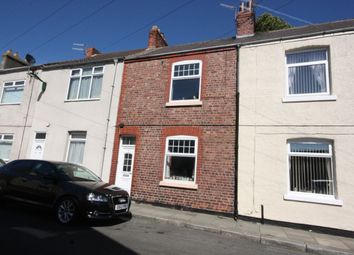 Thumbnail 2 bedroom terraced house for sale in South Street, Guisborough
