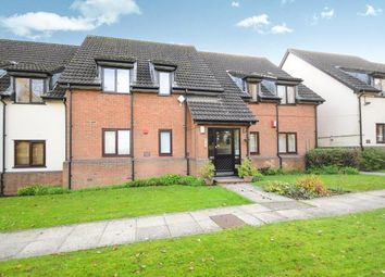 Thumbnail 2 bed flat for sale in The Birches, Marlborough Road, Swindon, Wiltshire