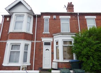 Thumbnail 2 bed terraced house to rent in Wyley Road, Coventry