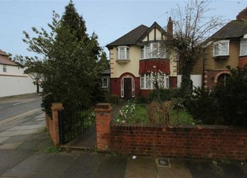 Thumbnail 4 bed detached house for sale in Church Street, Edmonton, London