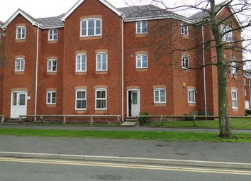 Thumbnail 2 bed flat to rent in Ashtons Green Drive, St. Helens