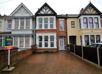 Thumbnail 3 bed property to rent in Lovelace Gardens, Southend-On-Sea