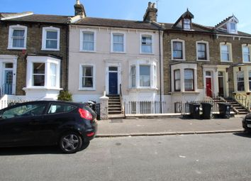 Thumbnail 3 bed flat to rent in Picton Road, Ramsgate