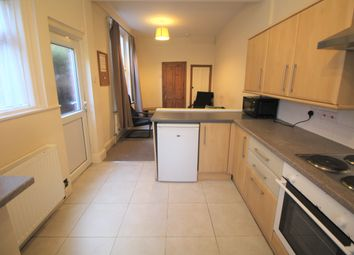 Thumbnail 5 bed terraced house to rent in Kensington Road, Earlsdon, Coventry