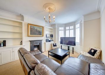Thumbnail 3 bed terraced house to rent in Muncaster Road, Battersea, Clapham South, Clapham Junction