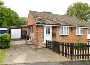 Thumbnail Semi-detached bungalow for sale in Dudley Close, Whitehill