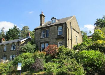 Thumbnail 5 bedroom detached house for sale in Station Road, Holmfirth