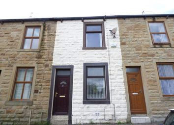 2 bed terraced house for sale in Redruth Street, Burnley, Lancashire BB12