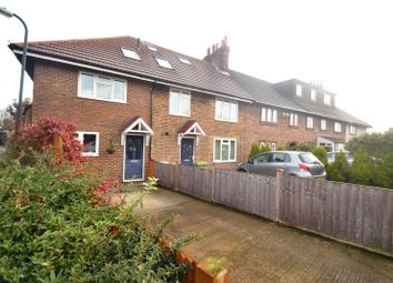 Thumbnail 2 bed end terrace house to rent in Botsford Road, London