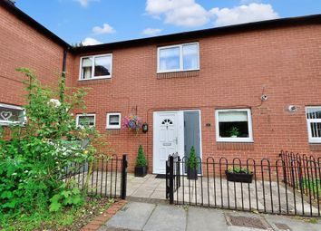Thumbnail 3 bed town house for sale in Minerva Close, Latchford, Warrington