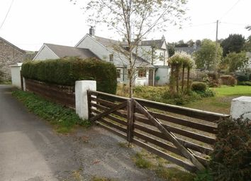 Thumbnail 3 bed cottage to rent in Doldre, Tregaron