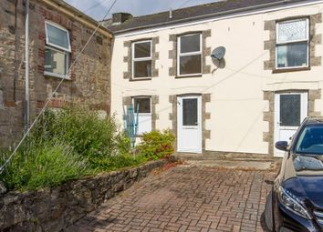 Thumbnail 1 bed terraced house for sale in Eastbourne Road, St. Austell