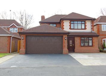 4 bed property for sale in Kensington Grove, Box Lane, Wrexham LL12