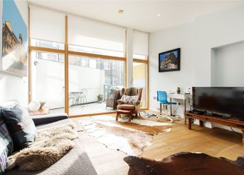 Thumbnail 2 bedroom terraced house for sale in Mears Close, London