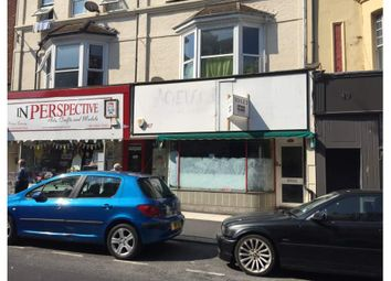 Thumbnail Retail premises to let in 47 St Leonards Road, Bexhill On Sea