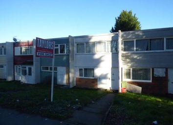 Thumbnail 2 bedroom terraced house for sale in The Hide, Netherfield, Milton Keynes