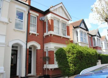Thumbnail 2 bed terraced house for sale in Leigh Hall Road, Leigh-On-Sea