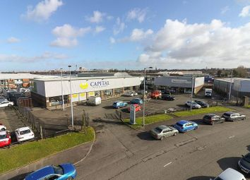 Thumbnail Warehouse to let in Units 4-7, Meadows Centre, Boucher Place, Belfast, County Antrim