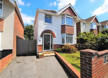 3 bed detached house for sale in Cornwall Crescent, Southampton SO18