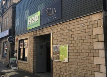 Thumbnail Pub/bar for sale in Galashiels, Scottish Borders