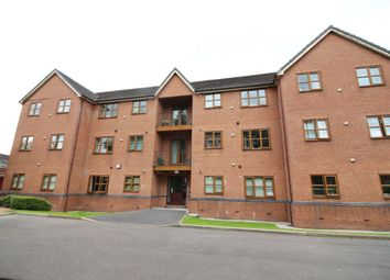 Thumbnail 2 bed flat for sale in Buckley Grange Court, Baron Street, Bury