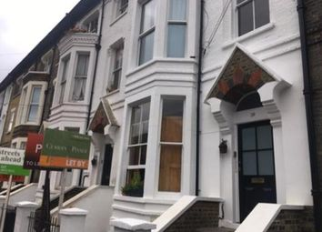 Thumbnail Studio for sale in St. Aubyns Road, London