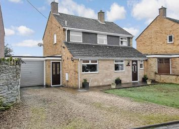 Thumbnail 3 bed detached house for sale in Lynton Lane, Cassington, Witney