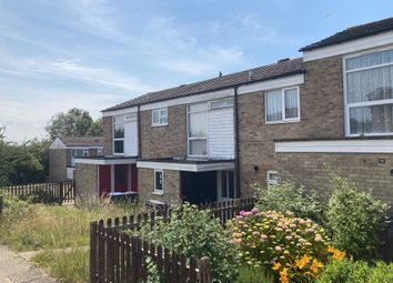 Thumbnail 4 bed terraced house for sale in Nethersole Close, Canterbury