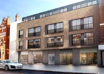 Thumbnail 1 bed flat to rent in Westworth House, The Kingsley, Hammersmith