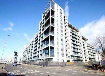 Thumbnail 1 bed flat to rent in Elliot Street, Glasgow